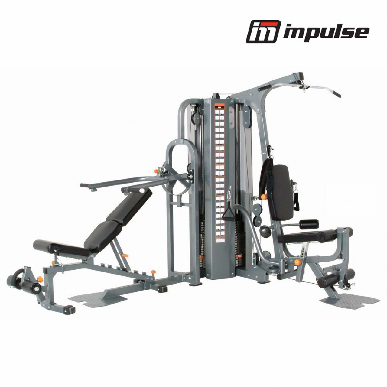 Impulse IF2060 Home gym